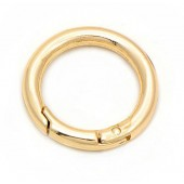 Карабин-кольцо д.31мм