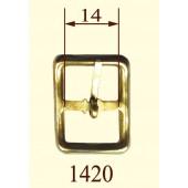 Пряжка 1420