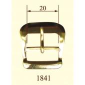Металлическая Пряжка 1841
