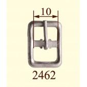 Пряжка 2462 металлическая