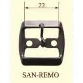 Пряжка San Remo
