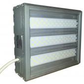 Светодиодный светильник ДКУ 01-36-001