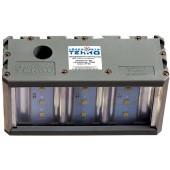 Светодиодный светильник ДКУ 01-9-001