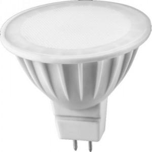 OLL-MR16-7-230-4K-GU5.3 светодиодная лампа ОНЛАЙТ
