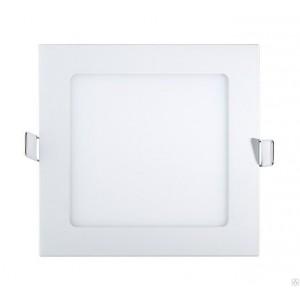 Светильник светодиодный TRUENERGY 12W - 3000К, квадратный