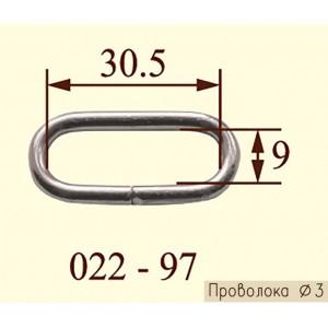Рамка 022-97 из металла