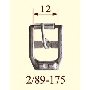 Пряжка 2/89-175
