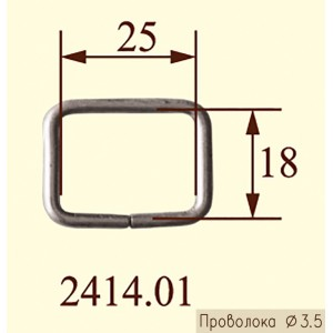 Рамка 2414.01