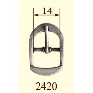 Пряжка 2420