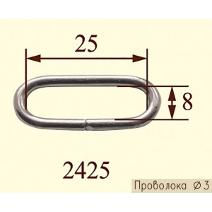 Рамка 2425