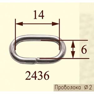 Рамка металлическая