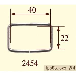 Рамка 2454
