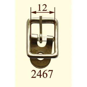 Пряжка 2467