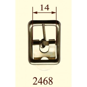 Пряжка 2468