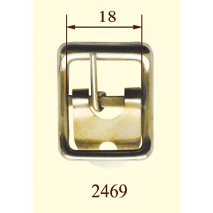 Пряжка 2469