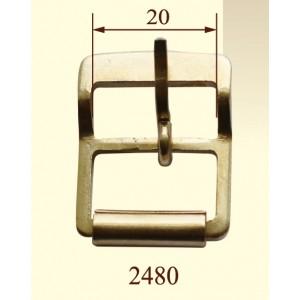 Пряжка 2480 из металла