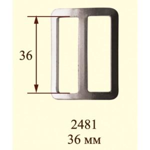 Металлическая пряжка, рамка для сумки