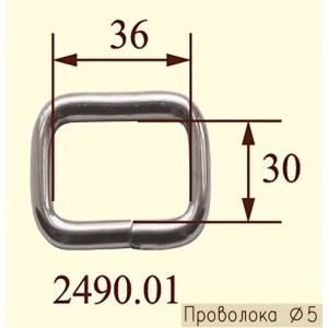 Рамка 2490.01