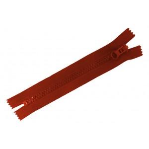Застежка-молния для одежды тракторная