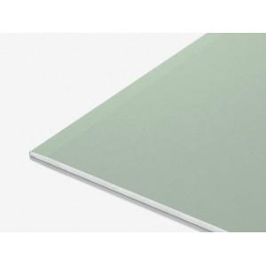 КНАУФ-лист (ГСП-DFН2) 2500х1200х12,5 мм влагоогнест