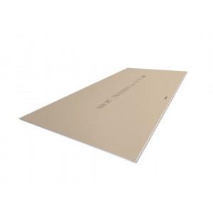КНАУФ-лист (ГСП-А) 1500х600х12,5 мм стандарт