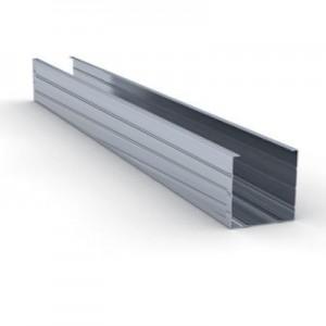 Профиль стоечный CW 75/50 толщ. 0,4мм 3000 мм