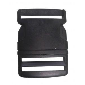 Фастекс 40 мм арт.8921 (кор.2700) чёрный