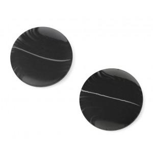 Пуговицы CP 11027 48L черный