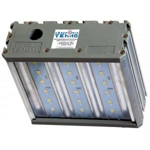 Светодиодный светильник ДКУ для улицы