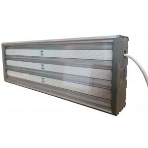 Светодиодный светильник ДКУ 01-81-001